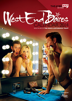 west end bares all 2014