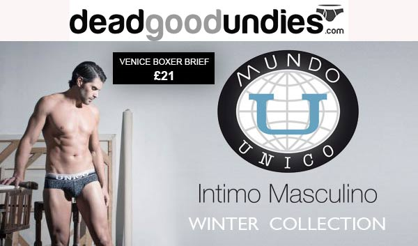 mundo unico winter 2015 collection